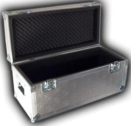 56693b002 Contenedores De Aluminio Maletas De Herramientas Cajas Reforzadas La ...